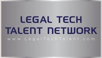 Legal Tech Talent Network