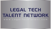 Legal Tech Talent Network David Netzer