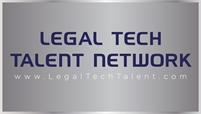 Legal Tech Talent Network David Netzer