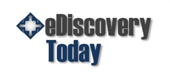 Announcing eDiscovery Today!